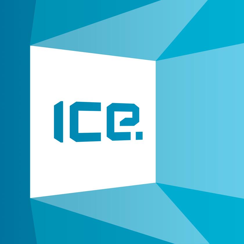 Dokončili jsme rebranding společnosti ICE