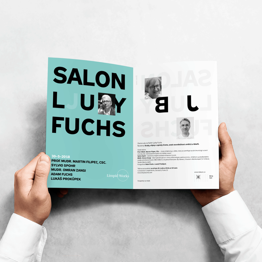 Salon Ljuby Fuchs