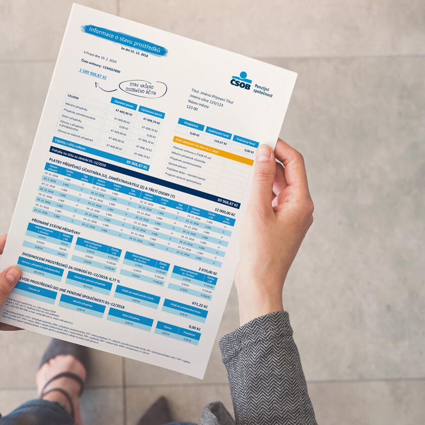 Přehledné a user friendly formuláře, co vy na to?