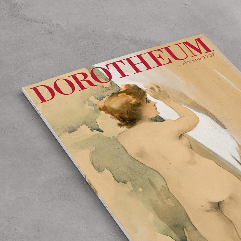 Dorotheum aukční katalogy